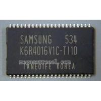 Wholesale K6R4016v1C-TI10- Samsung semiconductor - 256Kx16 Bit High Speed Static RAM(3.3V Operating) from china suppliers