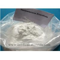 Quality High Purity Bodybuilding Testosterone Anabolic Steroid Testosterone Enanthate CAS 315-37-7 for sale
