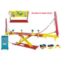 Buy cheap Car o liner car repair frame machine/car bench TG-900 from wholesalers
