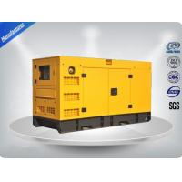 Wholesale Cummins Deisel Engine Industrial Generator Set Soundproof Prime Power 50Hz 400V from china suppliers