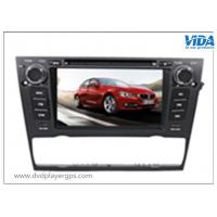 Wholesale Two DIN Car DVD Player for BMW-E90/E91/E92/E93 with GPS/TV/BT/RDS/IR/AUX/IPOD from china suppliers