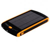 Wholesale Above 20000 mAh Laptop Solar Charger from china suppliers