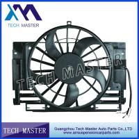 Wholesale OEM 64546921940 64546921381 Best Choice Automotive Radiator  Electric Cooling Fans For BMW E53 X5 from china suppliers