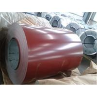 Wholesale Galvalume Painted Steel Coil 2/2 Coated Layer For Corrugated Sheet from china suppliers