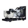 Buy cheap Railways / Hospital 10KVA Diesel Generator , Blue Diesel Engine Generator Set from wholesalers