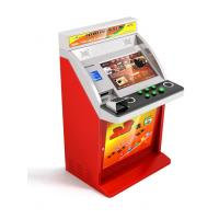 Wholesale Self - Service Lottery Custom Kiosks with Credit Card / Cash / Coin Payment from china suppliers