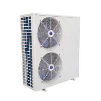 Wholesale Smart Operation R410A Dc Inverter High COP Heat Pump With Europe Energy Labels And CE TUV from china suppliers