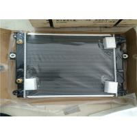 Quality Mitsubishi forklift 3 ton radiator  electric forklift parts / heat sink for sale