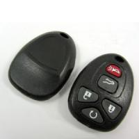 Wholesale GMC 5Button 315MHZ Auto Remote Key, Plastic Car Key Blanks for GMC from china suppliers