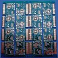 Wholesale Double-sided PCB with 0.3 to 0.38mm Board Thickness and Immersion Gold from china suppliers
