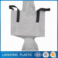 Wholesale waterproof big bag, big bag for cement,polypropylene big bag from china suppliers