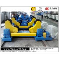 Wholesale Auto Pipe Welding Positioners Self Aligned , Welding Manipulators from china suppliers