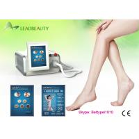 Wholesale High power professional permanent 808nm diode laser hair removal machine for women from china suppliers