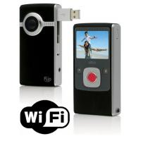 """Wholesale HD """"Flip"""" Video Camera with 2.0'' LCD(HDV-169) from china suppliers"""