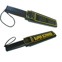 Wholesale Simple ABS Security Guard Metal Detector Scanner XST - GP3003B1-03 from china suppliers