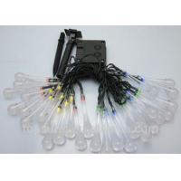 Wholesale 5m 20leds solar water drop party decoration led christmas lights from china suppliers
