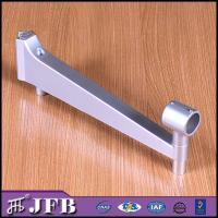 Wholesale full extrusion rails hardware wardrobe parts furniture closet furniture fittings from china suppliers