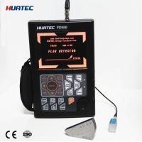 Wholesale High - speed Digital Ultrasonic Flaw Detector FD550 with Automated Gain 0dB - 130dB from china suppliers