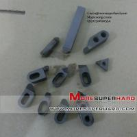 Wholesale CBN Inserts for maching carbide roll from china suppliers
