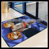 Wholesale Rubber dust mat, carpet, rug for home or hotel or business,idea for promotion from china suppliers