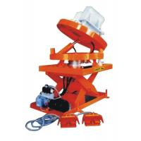 Wholesale Good Sealing Cargo Lift Table , Customary Multifunction Scissor Lift from china suppliers