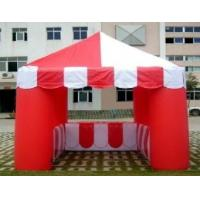 Wholesale Small Outdoor Red Inflatable Party ExhibitionTent House Shade from china suppliers