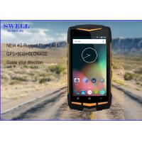 Wholesale Rugged Handheld Industrial Smartphone IP68 Industrial Mobile Phone from china suppliers