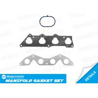 Wholesale 16 VALVE Civic DX LX D17A1 Manifold Gasket Set Replacing MS96390 / MS96447 from china suppliers