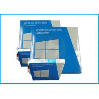 Wholesale microsoft windows server 2012 r2 standard 64-bit Base License OEM from china suppliers