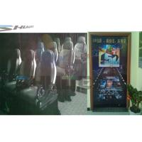 Wholesale Screen system and hydraulic system 5D Movie Theater for projectors, flat screen from china suppliers