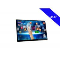 Wholesale Win10 System Infrared Touch Screen LCD Monitor with VGA/HDMI/DVI input from china suppliers
