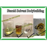 Wholesale Steroid  Carrier Oil Grape Seed Oil(GSO) Steroids Solvent CAS 85594-37-2 from china suppliers