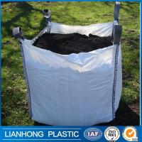 Wholesale fibc bulk bag, fibc jumbo bag from china suppliers