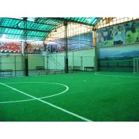 Wholesale 9000Dtex 50mm Football Artificial Grass , Outdoor Artificial Grass from china suppliers