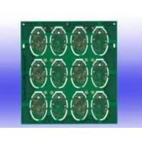 Wholesale Custom 2 Layer SMT Multilayer quick turn around CEM-1 / Aluminium pcb board Fabrication from china suppliers