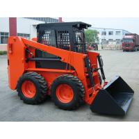 Wholesale Bobcat 600kg skid steer loader from china suppliers