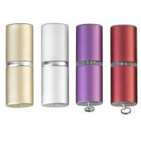 Wholesale Mini Gift ABS Hi Speed Lipstick Style 1GB, 2GB, 8GB Metal Usb Drives Memory for Promotion from china suppliers