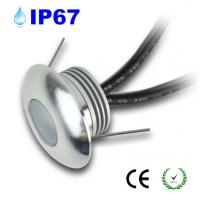 Wholesale IP67 recessed led floorlight from china suppliers