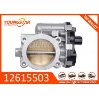 Wholesale Engine Cylinder Block   Electronic Throttle Body Assembly 12615503 12595829 ETP112 For GM from china suppliers