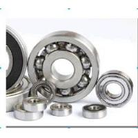 China NACHI NTN NSK Deep Groove Ball Bearings Steel with low noise on sale
