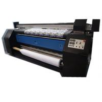 Wholesale 2.3m Digital Textile Printing Machine / Muticolor Dye Sublimation Textile Printer from china suppliers