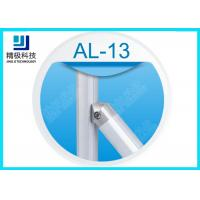 Wholesale AL-13 Aluminum Tubing Joints / Connectors Claw 45 Degrees Within Joints Die - casting from china suppliers