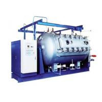 Quality AC Frequency Conversion HTHP Jigger Dyeing Machine Giant 1000kg - 3200kg For Fabric for sale