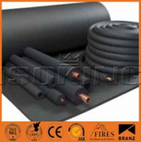 Wholesale Rubber Foam Insulation,Rubber Plastic Roll, Nitrile Rubber from china suppliers