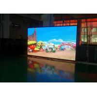 Wholesale P2.9 Indoor Led Display Mdule Led Video Wall Die Casting Aluminum from china suppliers