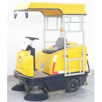 Wholesale asphalt road sweeping machine from china suppliers