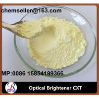 Buy cheap TOP 4 detergent & cotton industry use Pure Optical brightener CXT C.I NO 16090-02-1  CI.71  low price & high quality from wholesalers