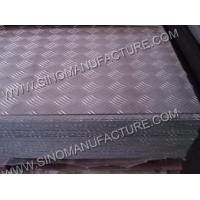 Wholesale Checkered Steel Plate from china suppliers
