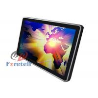 Wholesale WIFI Banking Digital Signage , Video Digital Signage Display Monitors For Advertising from china suppliers