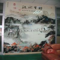 Wholesale A1 digital flatbed glass printer in shenzhen from china suppliers